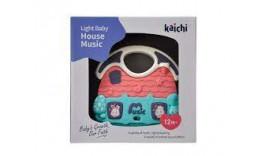 Дитяча іграшка Kaichi Музичний Будиночок 999-105 B 12m+