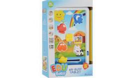 Keenway Дитячий планшет 31364 6м+