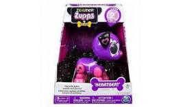 Spin Master 6033742 інтерактивний Zoomer Zupps міні-щеня з світловими і звуковими ефектами Арт. 6033742