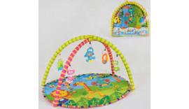 """Килимок для малюків """"Baby Gymset: Мишка"""" XinLe Toys (604)"""
