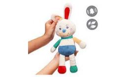 Іграшка-обнімашка RABBIT JERRY #614 3m+