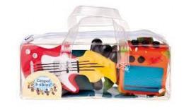 Іграшка для купання Canpol babies Музыкальные инструменты (2/989)