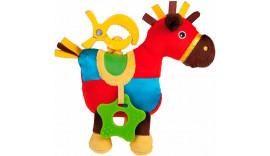 Canpol babies - Іграшка м'яка з вібрацією Замок 68/038 0m+
