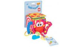 Слон-куб TK1105 Smily Smily Play 0+