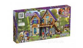 Конструктор Lele 37112 Будинок Мії. Френдс аналог Lego Friends 41369 6+