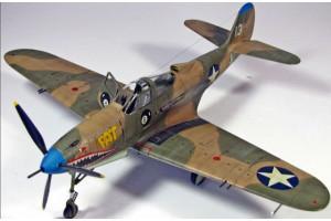 Категорії збірних моделей літаків