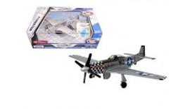 Літак Spitfire Mk.I 1/48 76370 Motor Max