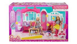 Будинок 76 cm рожева мрія для БАРБІ CLD97 Mattel