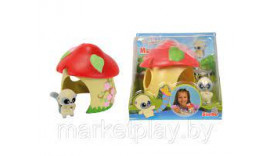 Будиночок-грибок Simba YooHoo Friends 10 5955307