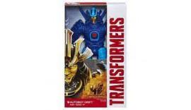 Іграшка Hasbro Transformers Titan Heroes Autobot Drift (A6552) 4+