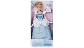 Лялька Disney Princess Cinderella 3+