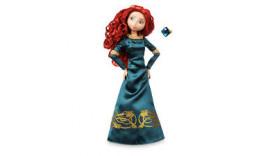 Лялька Disney Princess Принцесса Мерида