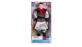 Лялька Disney Prince Shang 3+