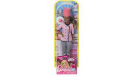 """Mattel Barbie DVF54 Барбі Лялька із серії """"Ким бути?"""" Mattel 3+"""