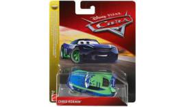 Mattel Chris Roamin Combustr 11 Fll73 3+
