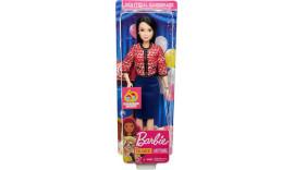 Лялька  Барбі Політик Я можу бути Barbie Presidential Candidate GFX28 Mattel