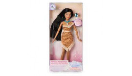 Лялька Disney Princess Pocahontas з кільцем 3+