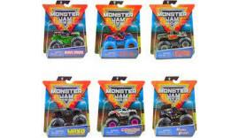 Машинка Spin Master Monster Jam 1:64 G 6044941