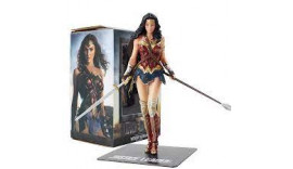 Делюкс Art Scale 1:10 Статуя Wonder Woman & Young Diana