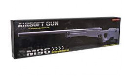 Автомат CYMA Airsoft gun (M96) 18+