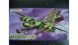 Літак Arado Ar 234 Blitz 1/72 5026