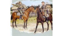 Німецька кавалерія 1/35 №6046 Dragon II WW
