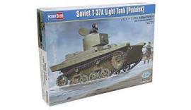 Танк Soviet T-37A Light Tank(Podolsk) 1/35 HobbyBoss 83819