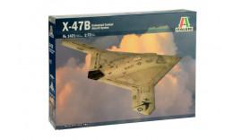 Безпілотник X-47B 1/72 1421 Italeri