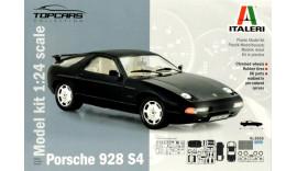 Автомобіль Porsche 928 S4 1/24 3656