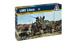 LMV Lince 6504 1/35