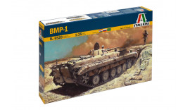 БМП 1.6520 - М 1: 35