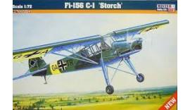 ЛІтак Fi-156 C-1 Storch 1/72  D211