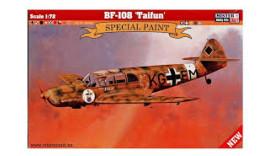Літак D268 Самолет Bf.108 Taifun 1/72 Mister Craft