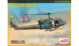 Вертоліт Beii 205/UH-1N 1/72 00066 Aero