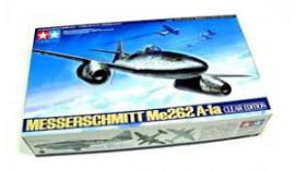 ЛітакMESSERSCHITT Me262 A-1a 1/48