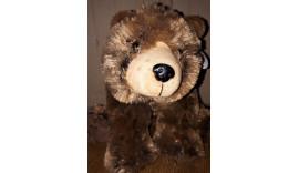 Ведмідь умка коричн.30 см DEEf