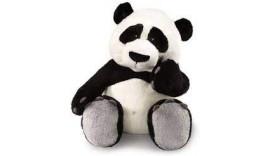 Панда NICI 80 cm 32580 3+