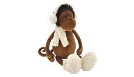 Мягкая игрушка ORANGE TOYS Valerie The Monkey