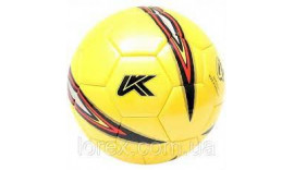 М'яч футбольний Kepai Maladuona FH402